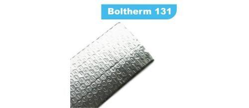 Manta de Bolhas de Ar revestida a alumínio nas 2 faces Boltherm 131
