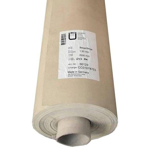 Tela em PVC Sika Sikaplan Trocal SGmA - 20 m x 2 m x 1,5 mm
