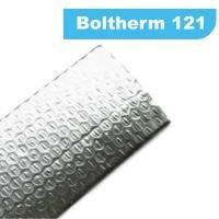 Manta de Bolha de Ar revestida a aluminio nas 2 faces Boltherm 121