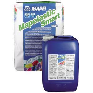 Argamassa de Impermeabilização Mapei Mapelastic Smart