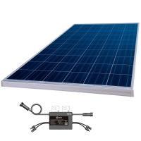 Kit Solar Autoconsumo INNOV SUN – 2 Painéis + Inversor