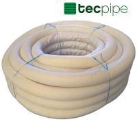 Tubo de Drenagem/Geodreno com Geotêxtil TECpipe Geo