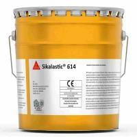Membrana Líquida Impermeabilizante Sika Sikalastic-614