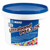 Adesivo para Pavimentos em Madeira Mapei Ultrabond P913 2K