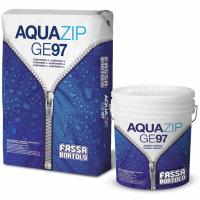 Membrana Impermeabilizante Fassa AquaZip GE 97