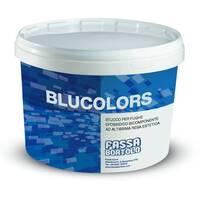 Cola/Betume Epoxi para Cerâmicas Fassa Blucolors