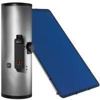 Kit Solar Sonnenkraft Compact - Coletor SKR500