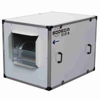 Caixa de ventilação Sodeca CJBD/ALS