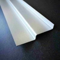 Perfil de Arranque em Alumínio para Painéis Cedral Lap
