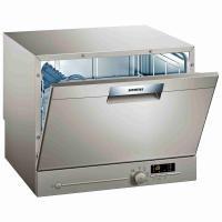 Máquina de lavar loiça compacta Siemens SK26E821EU