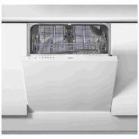Máquina de Lavar Loiça de Encastre Whirlpool WIE 2B16