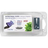 Filtro antibacteriano e anti odores Wpro ANTF-MIC para Frigoríficos Whirlpool