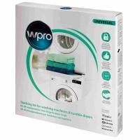 Kit União para Máquinas de Lavar e Secar Roupa Wpro SKS101