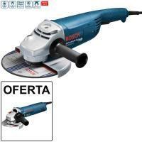 Rebarbadora Bosch GWS 24-230 JH Professional