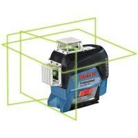 Nível a Laser Bosch GLL 3-80CG